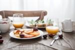 Tego nie jedz na śniadanie! Może Ci zaszkodzić