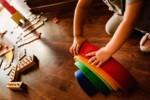 Najlepsze zabawki sensoryczne na prezent dla 4 latka