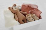 Co kupić dla noworodka, czyli poradnik jak skompletować idealną wyprawkę!