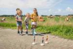 Urodziny dziecka na podwórku! Super pomysły na gry i zabawy!
