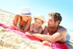 Najlepsze miejsca na wakacje z dziećmi - w Polsce i za granicą