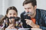 5 rzeczy, które córka chętnie usłyszy od taty. Ciekawi?