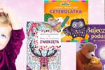 Nowości wydawnicze dla młodszych i starszych dzieci!