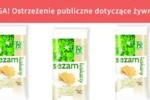 GIS ostrzega: pałeczki Salmonella w produkcie Sezam łuskany RADIX-BIS 300 g