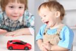 Choroba lokomocyjna u dzieci – fakty, które warto znać!