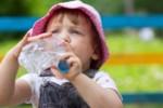 Picie wody przez niemowlęta - dozwolone czy zabronione?