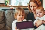 TRENDY 2021 w rodzicielstwie: nowe zabawki czy stres, zdalna nauka i inteligentne technologie?