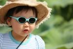 Jak chronić dziecko przed upałem?