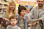 Zakupy z dzieckiem – 4 zasady, które Ci je ułatwią