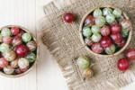 Co zrobić z agrestu: 4 proste przepisy na dania z agrestu