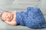 Biały szum dla niemowląt – co to takiego? POSŁUCHAJ