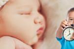 Ile dziecko potrzebuje snu? – PODZIAŁ NA WIEK!