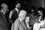 Imię dziecka: Meghan Markle i Książę Harry ZASKOCZYLI! Pierwszy raz w historii