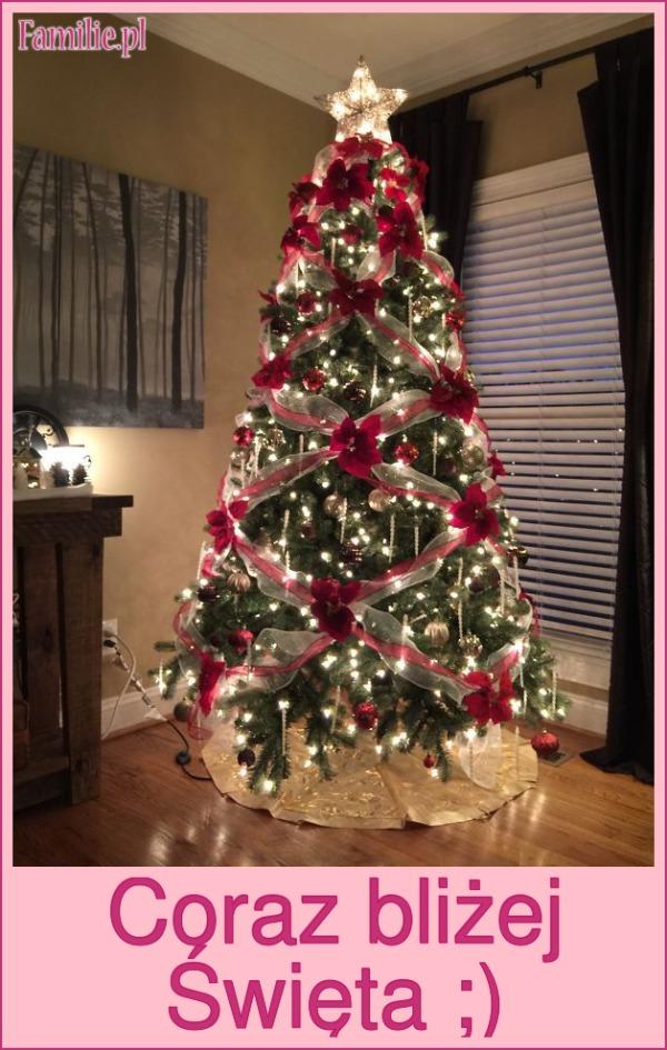 Coraz bliżej Święta ;)