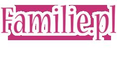 Logo portalu dla rodziców Familie.pl