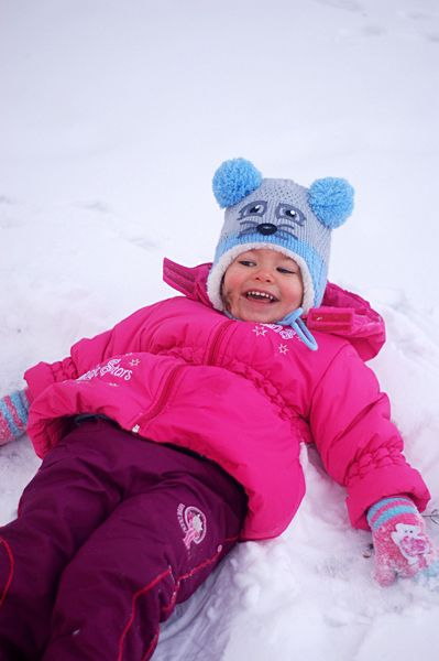 Zima !!