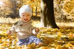 Jesień-radość niesie