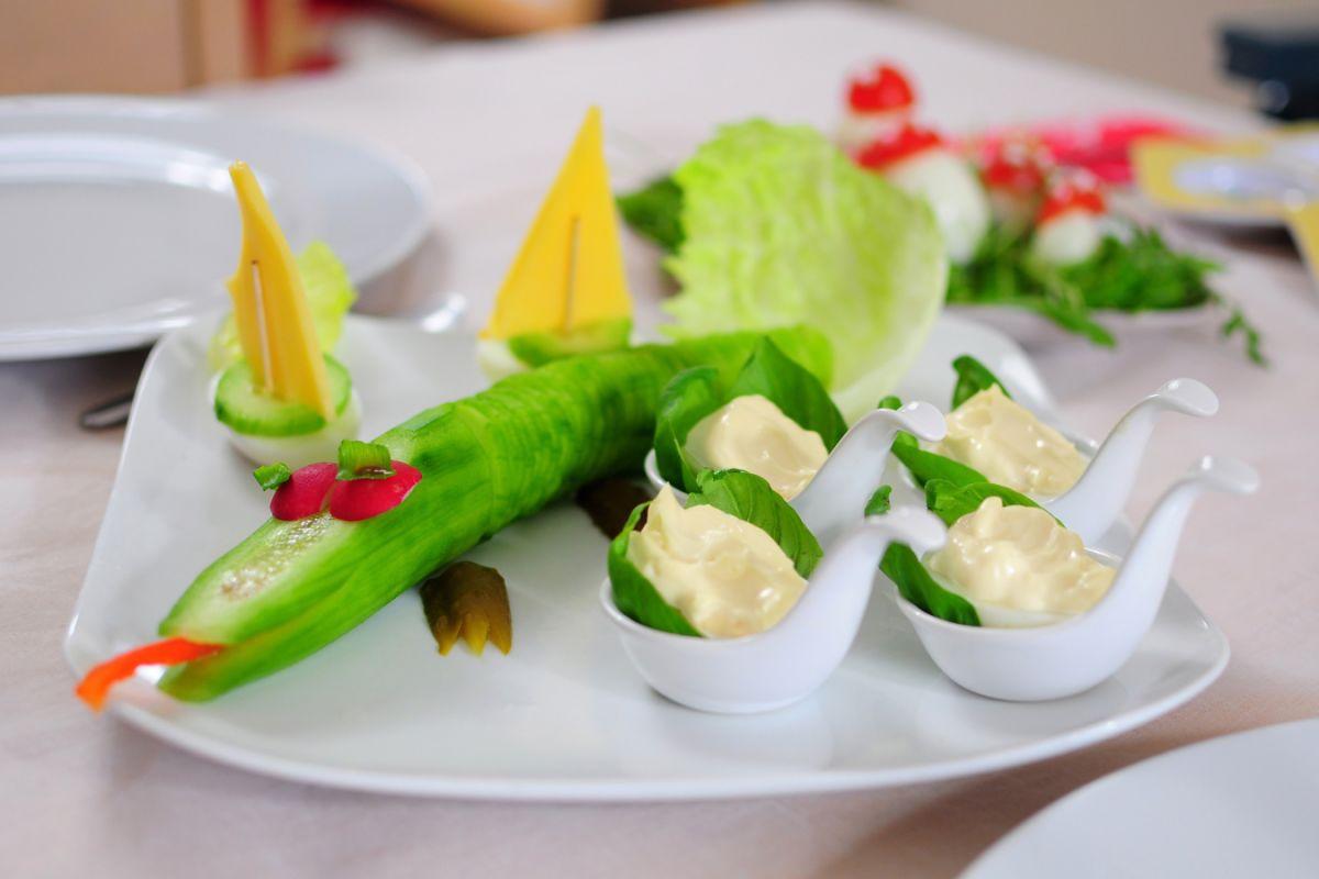 Dania Dla Dzieci Na Obiad Familijne Przepisy Artykul Familie Pl