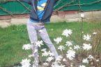 znalazłam wiosnę
