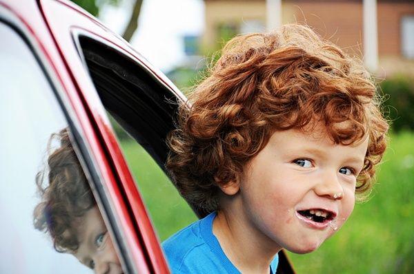 Podróż za jeden uśmiech! :)