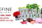 Befine là doanh nghiệp sản xuất tinh dầu, sản phẩm thiên nhiên chất lượng cao