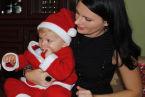 Z moim małym Mikołajem