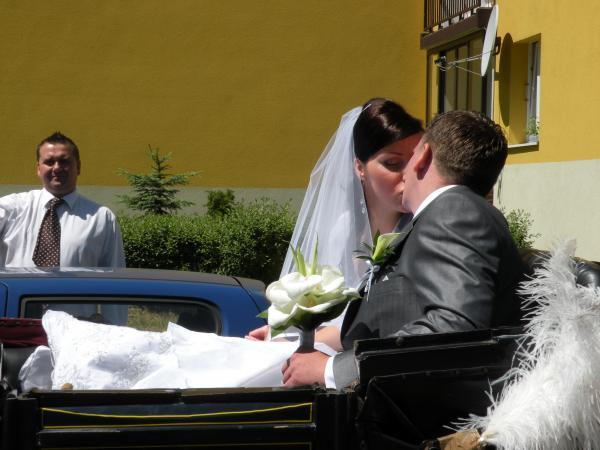 Nasze wesele :-)