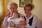 teściowa i mama