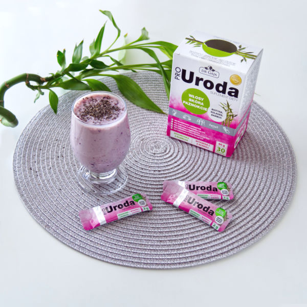 Suplement diety Dr Gaja ProUroda