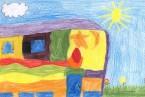Wymarzona szkoła jest kolorowa!!!