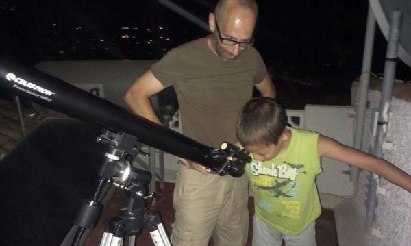 astronomia na co dzień