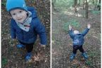 Szymek 2,5 roku:)