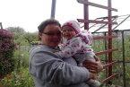 siostra z moją Julcią