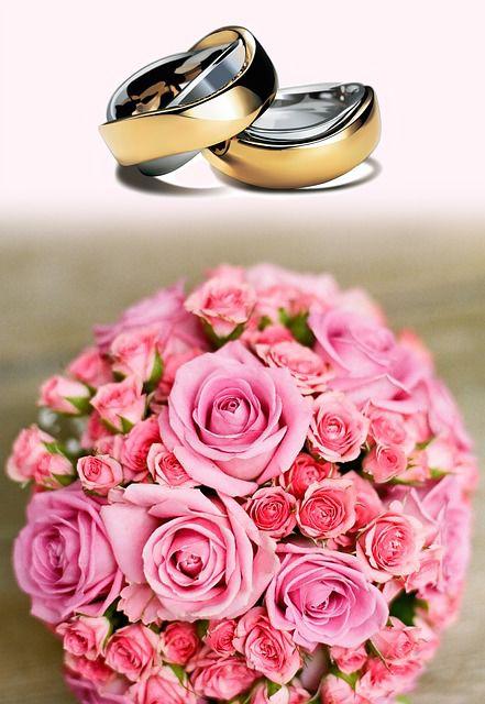 Piękne życzenia ślubne Wyjątkowe I Oryginalne Artykuł