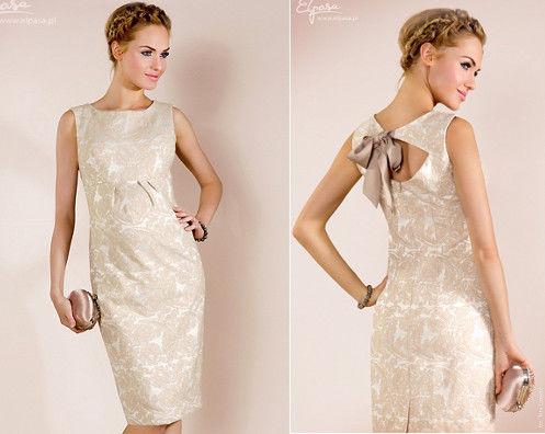 6d1d8d8f Sukienka na Sylwestra - eleganckie i wygodne sukienki ciążowe ...