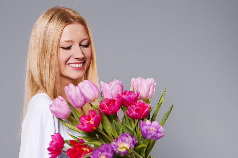Jakie Kwiaty Na Walentynki Tulipany Artykuł Familiepl