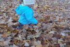 Natalka jesiennie