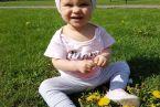 Zuzanna, 18 miesięcy