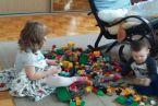 Julia 6 lat i Szymon 2 lata