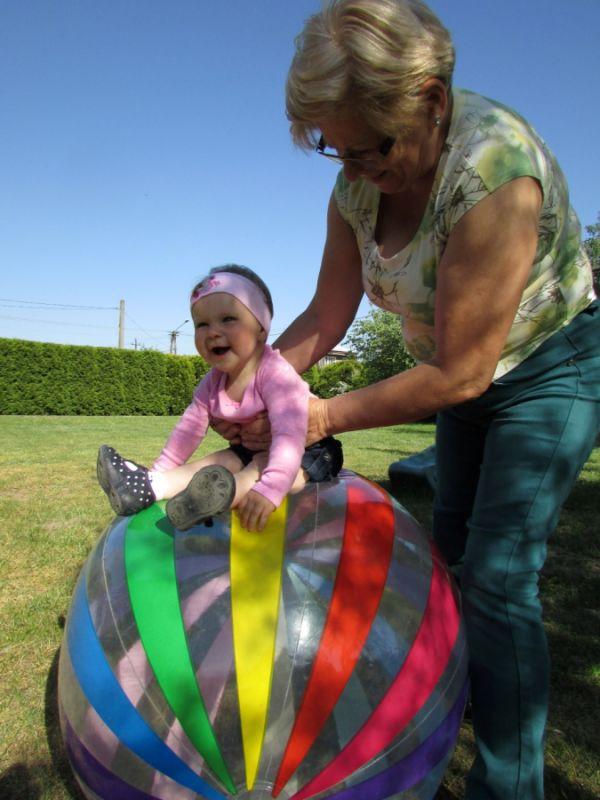 Rodzinny piknik :)