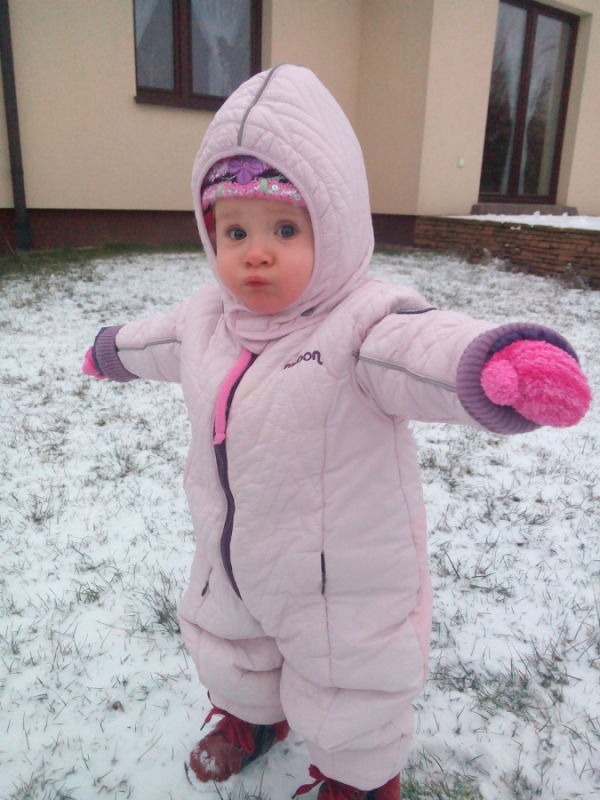 Gimnastyka zimową porą:)