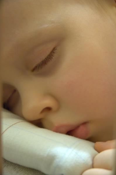 Bo sen to zdrowie - a z tym ostatnio słabo :(