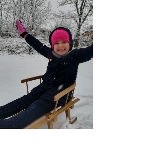 Emilia 5 lat