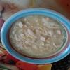 Prosta troszkę tajska zupa z kurczaka