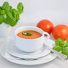 Zupa pomidorowa z gwiazdką