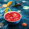 Zupa owocowa z gwiazdkami