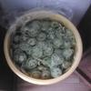 Sałatka z zielonych pomidorów na zimę