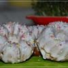 Lukrowane babeczki cytrynowe