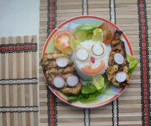 Filet z kurczaka z ziołami