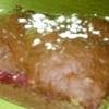 Piernik z cukini